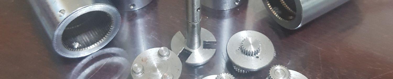 生達齒輪廠 小模數 微齒輪 微傳動件專業廠